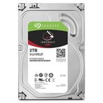Immagine di HD 2TB 3.5 SATA3 IRONWOLF ST2000VN004