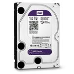 Immagine di HD 1TB 3.5 WD SATA3 PURPLE WD10PURZ