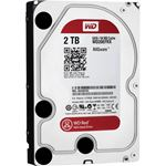Immagine di HD 2TB 3.5 WD SATA3 RED WD20EFRX