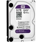 Immagine di HD 3TB 3.5 WD SATA3 PURPLE WD30PURX