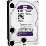 Immagine di HD 4TB 3.5 WD SATA3 PURPLE WD40PURX